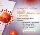COVID-19 y diabetes: Experiencias y evidencias