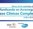 Profundizando en acromegalia: casos clínicos complejos.