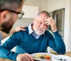 Problemas nutricionales de un paciente con cáncer