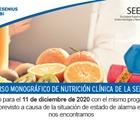 X Curso Monográfico de Nutrición Clínica de la Sociedad Española de Endocrinología y Nutrición (SEEN)