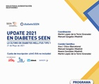 UPDATE 2021 en Diabetes SEEN