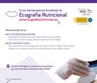 Curso Semipresencial Acreditado de Ecografía Nutricional