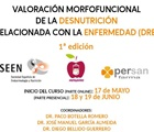 Valoración morfofuncional de la desnutrición relacionada con la enfermedad (DRE)