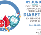 Excelencia en el abordaje de la persona con diabetes en tiempos de COVID-19