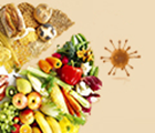 COVID y Nutrición