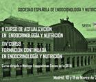 II Curso de Actualización en Endocrinología y Nutrición