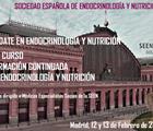 Actualización en Endocrinología y Nutrición