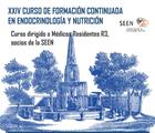 XXIV Curso de formación continuada en Endocrinología y Nutrición